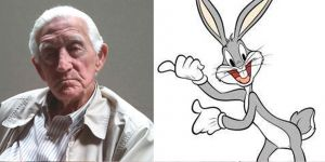 Bugs Bunny'nin babası hayatını kaybetti