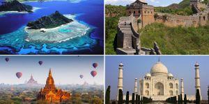 """Turizmin """"Kara listesi"""" açıklandı"""