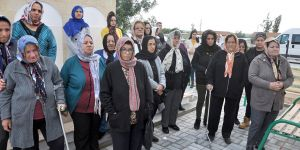 """Kimliği belirlenen 4 """"kayıp"""" daha törenle toprağa verildi"""
