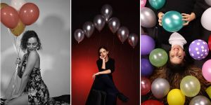 YDÜ Stüdyo Fotoğrafları Sergisi açılıyor…