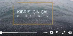 KIBRIS İÇİN ÇAL