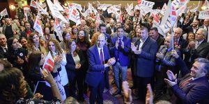 Geleneksel ülke siyasetine bir alternatif olarak Halkın Partisi