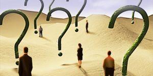 Seçimler ve Siyasette Güven Bunalımı