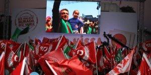 PM'ye 131 aday, başkanlığa tek aday Erhürman