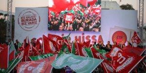 Erhürman:Cumhurbaşkanlığı seçimlerinde CTP kendi adayını çıkaracak