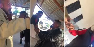 'Oy pazarlığı' polise taşındı
