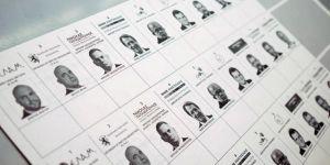 Başkanlık seçimlerine ilişkin anketler