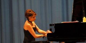Rüya Taner Paris'te konser verecek