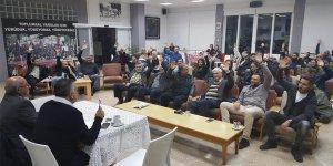 TDP, Belediye Meclis üyeliği için adaylarını açıkladı