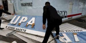 KTÖS'ün iddiası: Elçilik planladı