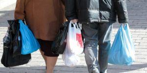 Kıbrıs'ın güneyinde naylon poşetler ücretli oluyor