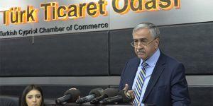 'Kıbrıslı Türklerin mayasına saygı gösterilmeli'