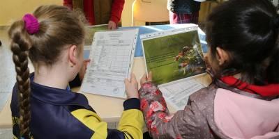 48 bin öğrenci yarıyıl tatiline hazırlanıyor