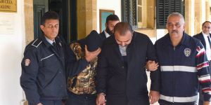 Hacı Murat Bozdoğan'a 4 yıl,  İbrahim Karabulut'a 3 yıl hapis