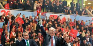 Kemal Kılıçdaroğlu, yeniden CHP Genel Başkanı