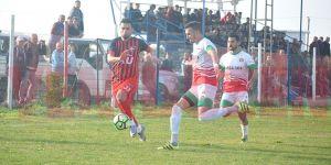 Gökhan Emreciksin'den ilk gol