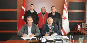 """Değirmenlik Belediyesi """"Toplu İş Sözleşmesi"""" imzaladı"""