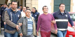 Erkan Eğmez 'tanık' olarak dinlendi