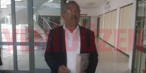 Yenierenköy Belediyesi anahtarı ve istifalar İçişleri'nde