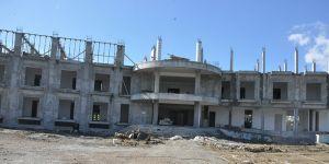 Zeytinlik'te 'yurt projesi' kargaşası