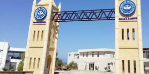Aydın ve İlim Üniversitesi'nden birleşme girişimi