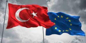 Türkiye - AB zirvesine doğru...