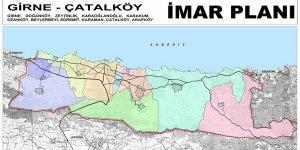 'Girne Belediyesi planı hiçe saydı'