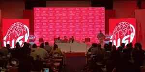 CTP Gençlik, IUSY'de tam üyelik hakkı kazandı