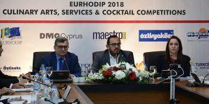 UFÜ, EURHODIP 2018'e ev sahipliği yapıyor