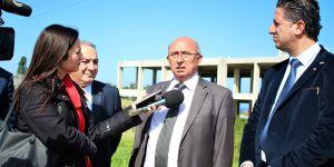 Girne'ye 2 yeni okul