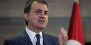 Türkiye'den AB tepkisi: Kıbrıs ile şantaj yapıyorlar
