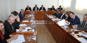 'Belediyeler Yasası' oybirliğiyle onaylandı