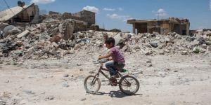 BM'den Suriye'de ateşkes kararı