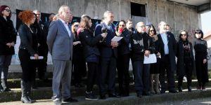 Kıbrıs Türk Devlet Tiyatroları 19 Yıldır Sahnesiz