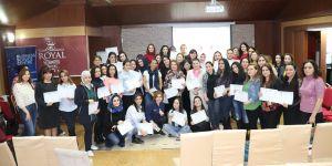 UFÜ'nden Azeri sağlık çalışanlarına yönelik eğitim