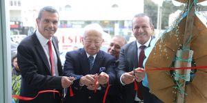 Pera Ankastre Kıbrıs Mağazası açıldı