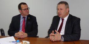 'Doğu Akdeniz'de yeni gerilim istemiyoruz'