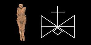 En eski dövmeler Londra'daki mumyalardan çıktı