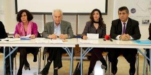 İki toplumdan çağrı: Çatışma değil müzakere