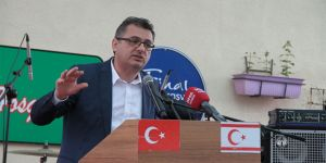 Başbakan Erhürman'dan alternatif turizm vurgusu
