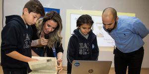 Kuzey Kıbrıs Turkcell'le Teknoloji Seminerleri ikinci döneminde