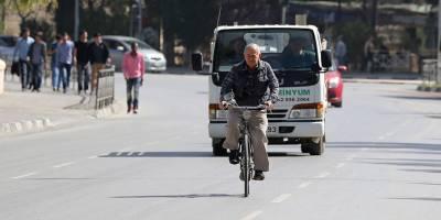 Lefkoşa'da maraton çalışması için yol kapatılacak