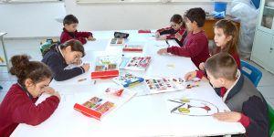 Çağlayan Çocuk Yuvası yararına proje