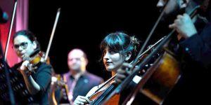 CSO'dan Kadınlar Günü konseri
