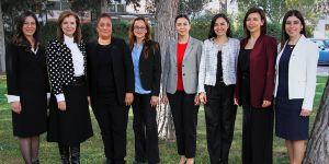 'Toplumsal cinsiyet eşitliği' için ortak çaba