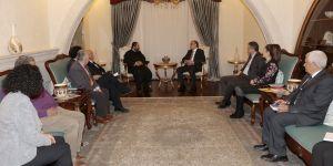 Maronitlerin dönüşü bütçeyi bekleyecek