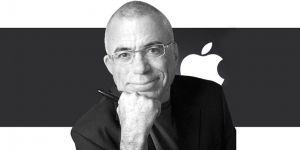 Apple logosunun tasarımcısıDAÜ'ye geliyor