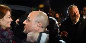 """BASIN-SEN: """"Şık'ın tahliye kararı tüm gazetecilere güç verdi"""""""