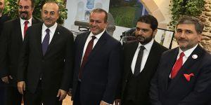 Kıbrıs Sağlık Turizmi Konseyi Berlin'de temsil edildi