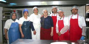 Şefler Grıll House &Cafe Patısserıe